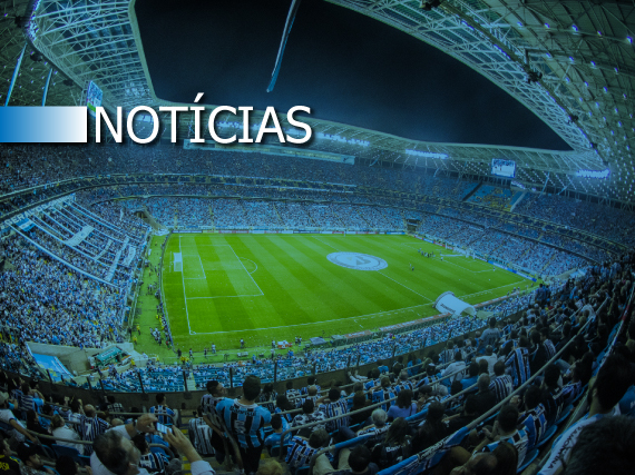 Arena abre venda de ingressos para Grêmio e São Paulo nesta quinta-feira