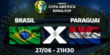ARENA CAPAS REDES COPA AMÉRICA 2019 BRASIL X PARAGUAI_facebook evento