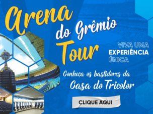 CAPA ARENA TOUR V2